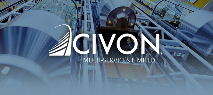 CIVON Multi-Services Limited