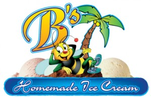B's Home Made Ice Cream Ltd