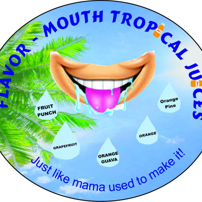 Flavor-Mouth Tropical Juices Company