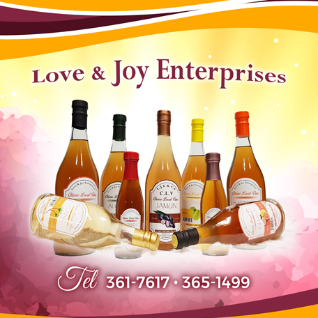 Love & Joy Enterprises